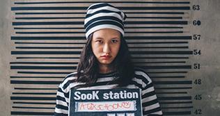 Prison Bangkok