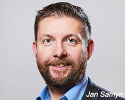 Jan Samyn
