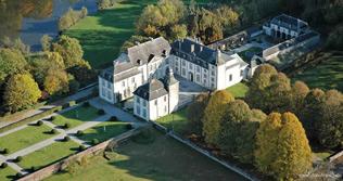 Chateau of Deulin
