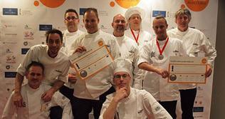 Culinaire Team