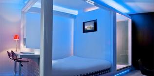 Hot news for Design hotel qbic