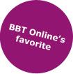 BBT Online's favorite