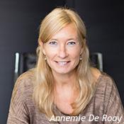 Annemie De Rooy