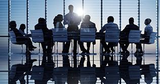 Meetings industry
