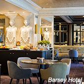 Barsey Hotel