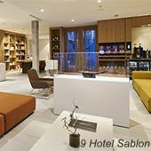 9 Hotel Sablon