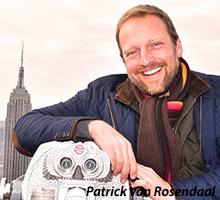 Patrick van Rosendael