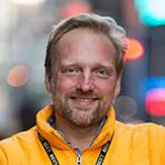 Patrick Van Rosendaal