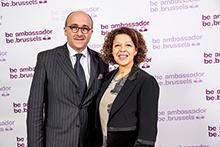 Ambassadors Night