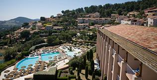 Dolce Frégate Provence