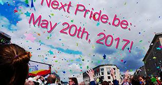 Belgian Pride Festival